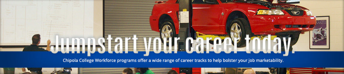 Automotive Service Technology Workforce Program